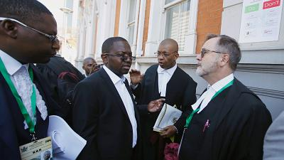 Zimbabwe: ZEC changed election results 3 times - Chamisa lawyer