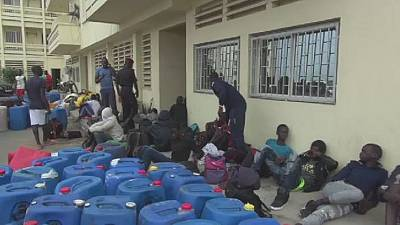 30 migrants arrested in Senegal