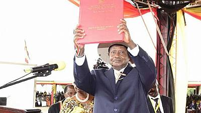I don't have the power to free Bobi Wine: Museveni tells Ugandans