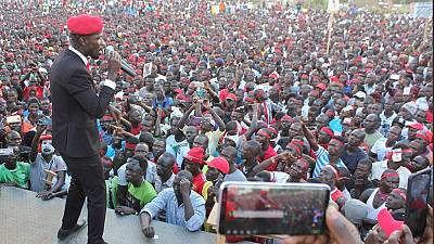 The woes of Bobi Wine do not seem to end