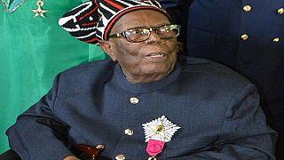 Afrique: décès de Kadji Defosso, grand partisan de l'indépendance économique du continent