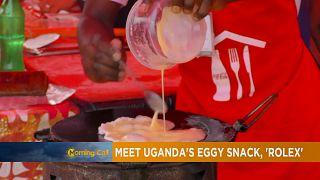 Uganda's 'Rolex' sandwich [The Morning Call]