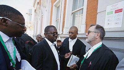 Zimbabwe concourt verdict expected Friday