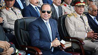 En Egypte, un diplomate critique de Sissi mis aux arrêts