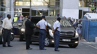 Des armes russes à destination du Nigeria interceptées en Afrique du Sud