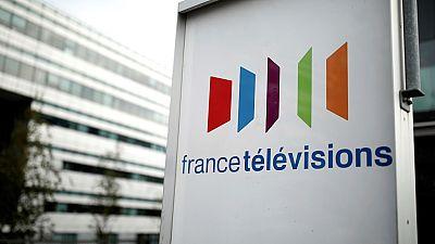 France 2 suspendue au Gabon