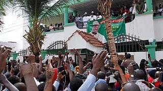 Mali : Soumaïla Cissé rejette la victoire de IBK