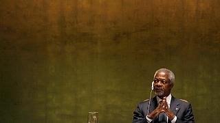 Ghana to give Kofi Annan befitting full state burial - president