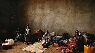 Ethiopia ethnic unrest displaces millions