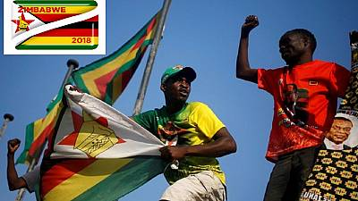 Chamisa chooses peace as Zimbabweans react to ConCourt verdict