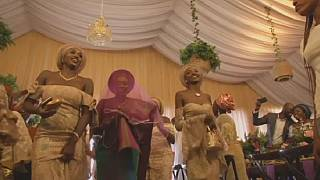 Nigeria big weddings get even better as nation recovers from recession