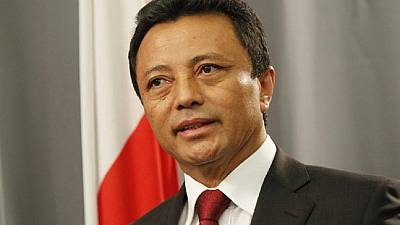 Madagascar : l'ex-président Ravalomanana lance sa campagne