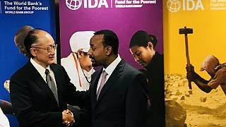 Ethiopia secures $1 bn World Bank support due to reforms - PM