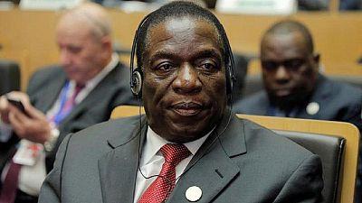Zimbabwe: Mnangagwa urges compatriots to unite