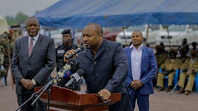 Congo : Christel Sassou N'Guesso annonce ne pas briguer la présidentielle de 2021