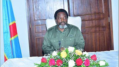 En RDC, le Comité Laïc de Coordination exige le retrait de Kabila du processus électoral