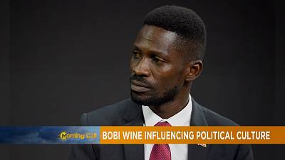 Bobi Wine influencing political culture [This is Culture, TMC]