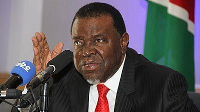 La Namibie veut aussi engager une réforme agraire