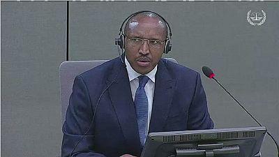 CPI : le procès de l'ex-chef de guerre Ntaganda touche à sa fin
