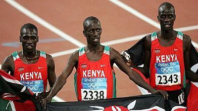 Athlétisme : un nouveau laboratoire antidopage bientôt au Kenya
