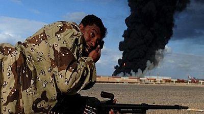 Libye : affrontements entre groupes rivaux près de Tripoli