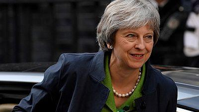 Le Royaume-Uni veut devenir le premier investisseur occidental en Afrique (May)