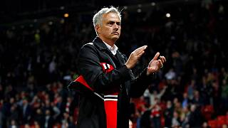 Mourinho demands respect after humiliating loss to Tottenham