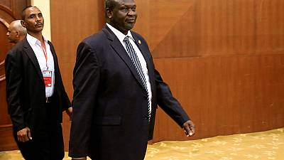 Soudan du Sud : le dirigeant rebelle Machar refuse de signer l'accord de paix
