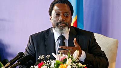 L'Afrique du sud confiante pour la présidentielle en RDC