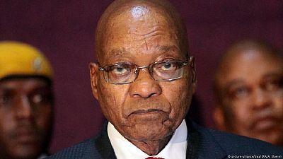 Afrique du Sud : Zuma mis en cause par Une ancienne députée devant la commission sur la corruption