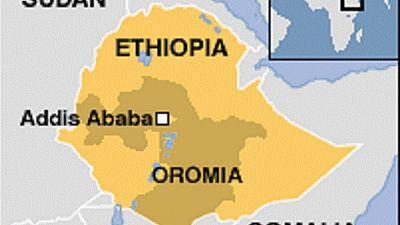 Éthiopie : au moins 13 morts dans des violences dans l'Oromia