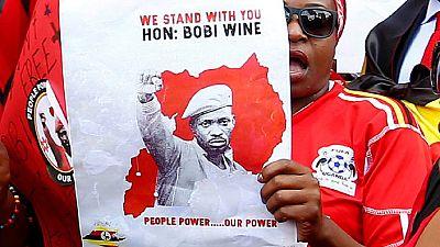 Uganda presidential guard gravely tortured Bobi Wine – Arua MP-elect