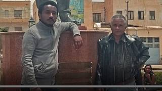 Eritrea database helped Ethiopian journalist find 'lost' father after years