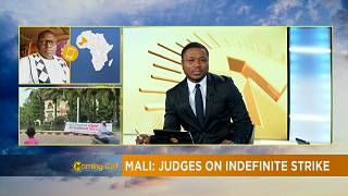 Mali judges on indefinite strike [The Morning Call]