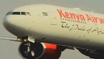 Signaux verts pour Kenya Airways