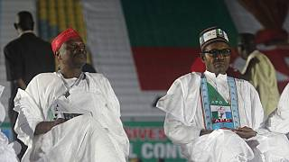 Old Buhari unfit to govern Nigeria – Red hat movement supporters