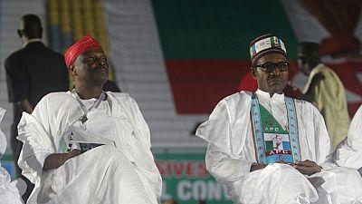 Nigeria: «Buhari trop vieux pour diriger le pays» (opposants)