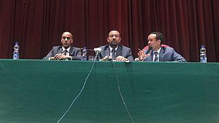 Ethiopia's Somali regional politics: new leader, Abdi Illey charged, Liyu police