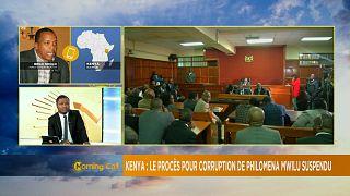 Kenya : le procès pour corruption de la vice-présidente de la Cour suprême suspendu [The Morning Call]