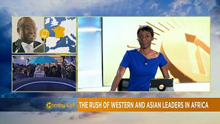 Reading between the lines: the rush of Western and Asian leaders to Africa [The Morning Call]