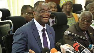 Le PDCI pour un report des élections locales en Côte d'Ivoire