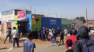 Afrique du Sud : attaques ciblées contre les migrants africains à Soweto