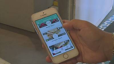 New French app to help eat clean, waste less