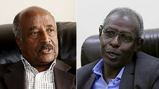 Eritrean delegation in Russia for thorough review of bilateral relations