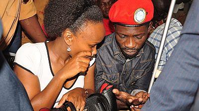 Ouganda : le député Bobi Wine arrêté à l'aéroport