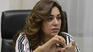 Egypt's first Coptic Christian female governor: Manal Awad Mikhael