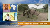 Kenya : combattre le braconnage sauvage [The Morning Call]