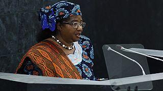 Malawi's ex – president Joyce Banda to contest 2019 polls