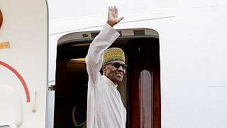 Nigeria: Buhari departs for China to attend FOCAC meeting
