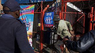 Afrique du Sud : 4 personnes tuées dans les attaques xénophobes à Soweto